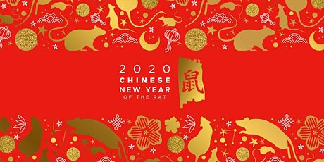 2020 Exclusive Chinese New Year Celebration tickets