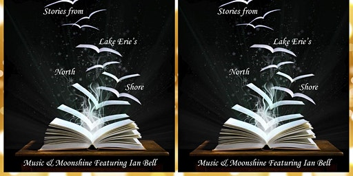 Storytellers of Norfolk Series - Singer/Songwriter Ian Bell
