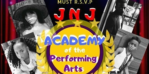 JNJ Academy of the Performing Arts Interest Meeting