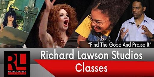 Richard Lawson Studios Open Class
