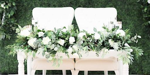 The Bridal & Special Events Market at Bellamy Venue