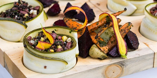 Vail Farm-to-Table Dinner Series, August 21, 2020
