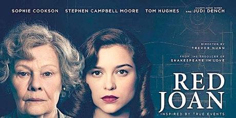 Seniors Festival: Golden Screening of Red Joan  - Forster tickets