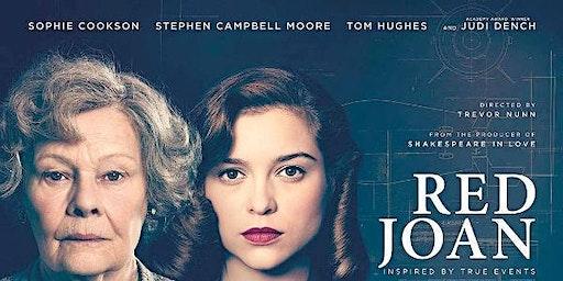 Seniors Festival: Golden Screening of Red Joan  - Forster