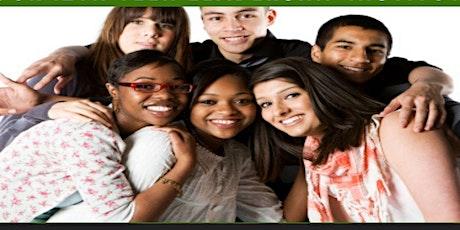 2020 Teen Leadership Institute tickets