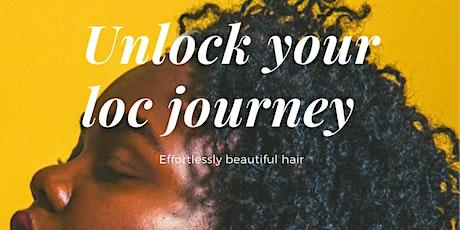 Unlock your Loc Journey tickets