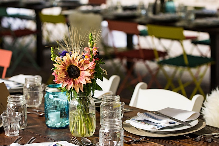 Vail Farm-to-Table Dinner Series, July 10, 2020 image