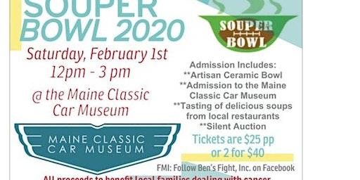 Souper Bowl 2020