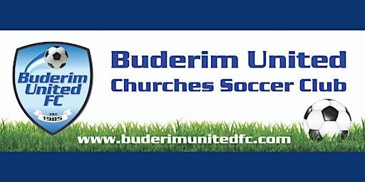 Soccer Skills Coaching Clinic - Buderim United Soccer