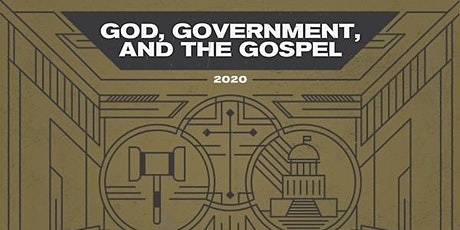 God, Government, And The Gospel - Secret Church 20 Conference tickets