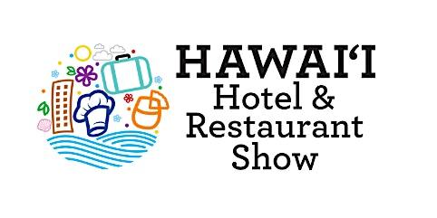 Hawaii Hotel and Restaurant Show Pau Hana Reception 2020