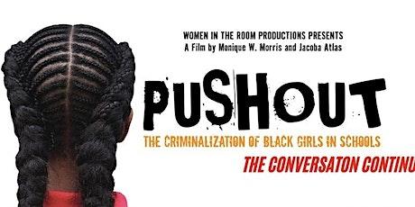 PushOut Film Screening (Lorain, OH) tickets