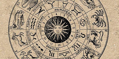Beginner's Foundations to Astrology Workshop - Gold Coast tickets