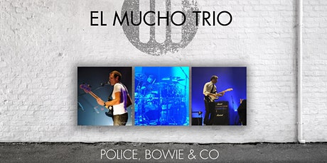 El MUCHO TRIO tickets
