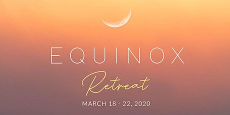 Equinox Retreat boletos