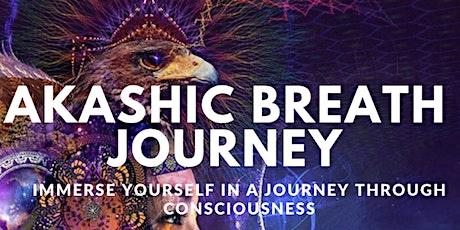 Akashic Breath Journey tickets
