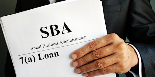 SBA Loan Seminar: Funding Your Business with Government Guaranteed Loans