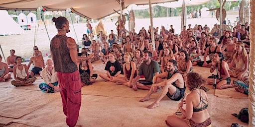 Matiu Te Huki - Westport Workshop (concert later that night)
