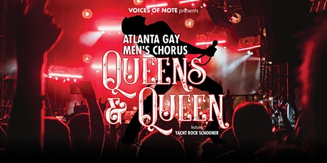 Queens & Queen presented by the Atlanta Gay Men's Chorus tickets