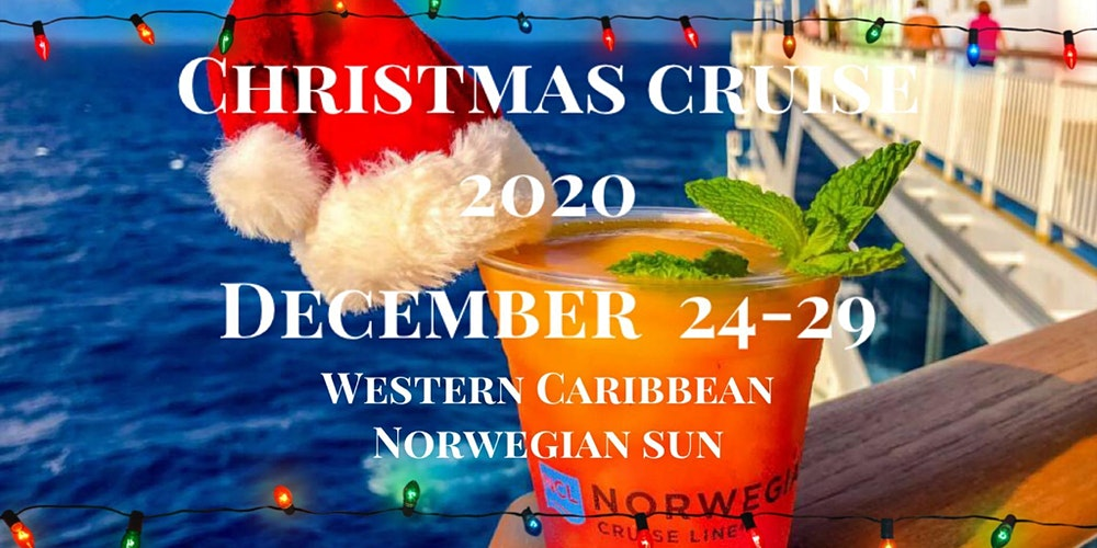 Cruises In December 2020 For Christmas Drinks Included Christmas Cruise 2020 Tickets, Thu, Dec 24, 2020 at 2:30 PM