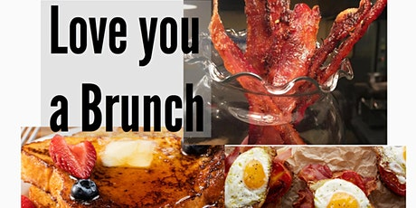 Sold out..thank you ..Let us Brunch at the Chefs table a  Supper Class..... tickets