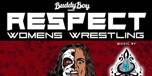 RESPECT Women's  Wrestling Vol. 11
