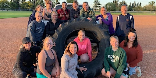 Rural Alberta Women & Teens Fitness Challenge