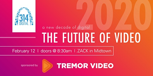 314 Digital / The Future of Video