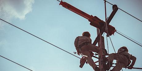 Electricity Distribution Code customer service standards workshop tickets