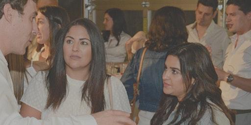 YJP Shabbat Social