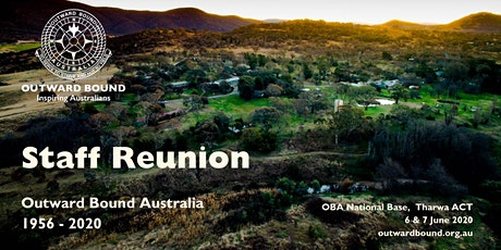 Outward Bound Australia Staff Alumni Reunion tickets
