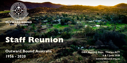 Outward Bound Australia Staff Alumni Reunion