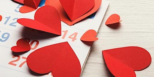 Sip & Shop Valentine's Day Edition