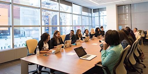 Network & Showcase - African Startup Ecosystem - Houston