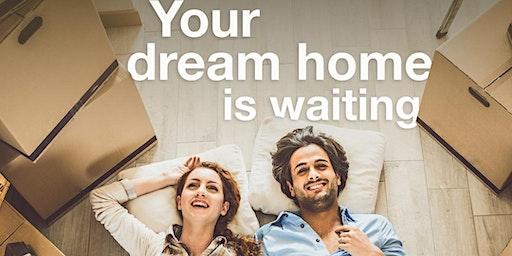 2020 Vision - FREE Home Buyer's Seminar