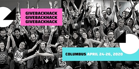 GiveBackHack Columbus 2020 tickets