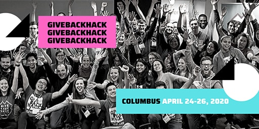 GiveBackHack Columbus 2020