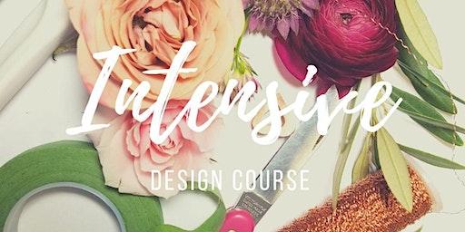 Floral Design Intensive