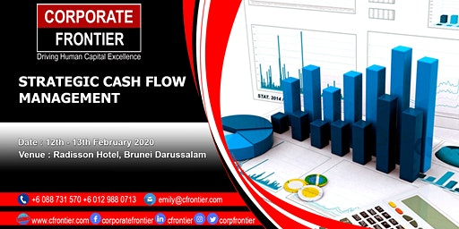 Strategic Cash Flow Management