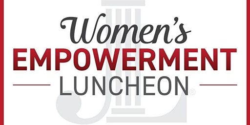 Women's Empowerment Luncheon Hosted by the Junior League of Pensacola