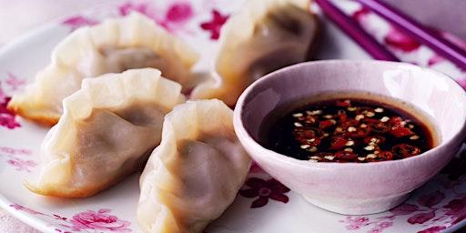 Chinese Dumpling Making/Chinese New Year Celebration/Philly Chinatown