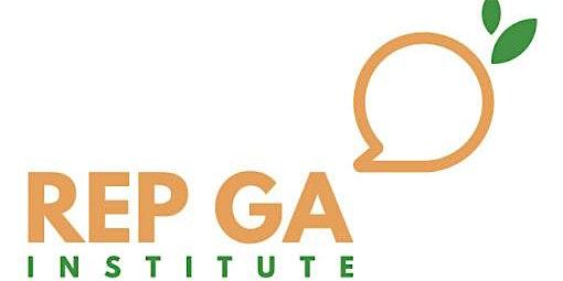 Rep GA Institute Leadership Training - Clarke/Oconee County