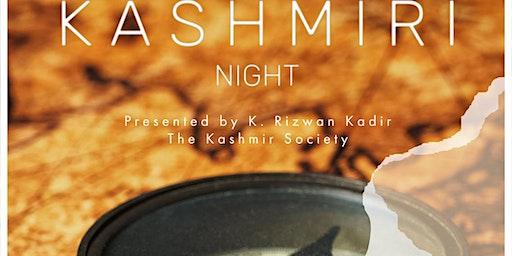 Kashmiri Night