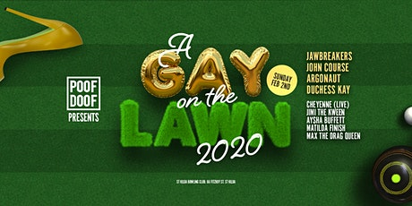 A Gay On The Lawn tickets