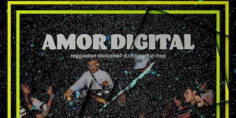 Amor Digital tickets