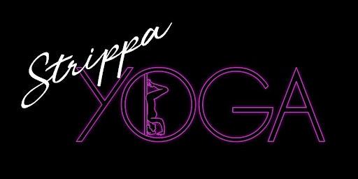 Strippa Yoga Tucson