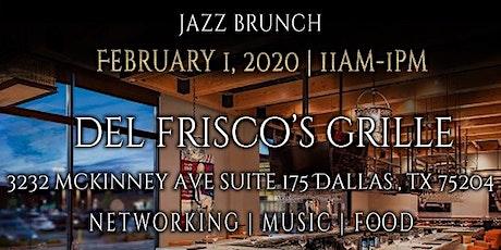 NSN Dallas Ft. Worth : Jazz Brunch tickets