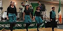 The 66th Annual Emerald Ball