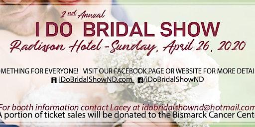 2020 I Do Bridal Show