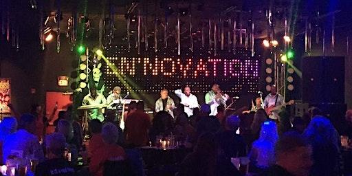 Masquerade Ball featuring En'novation